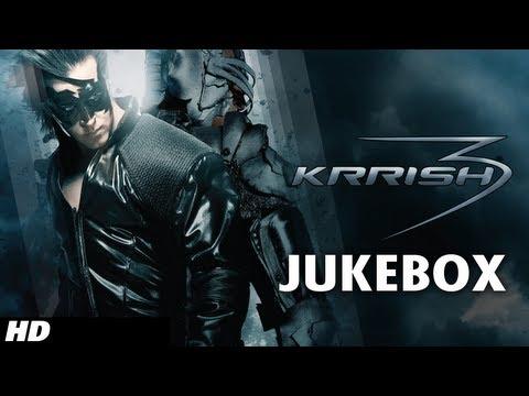 Krrish 3 Full Songs Jukebox | Hrithik Roshan, Priyanka Chopra