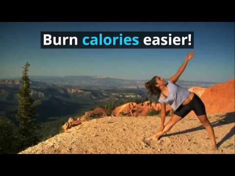 Burn'em Down app! Burn calories and fat. Use HR Zones BMI WHR BMR and fat burning
