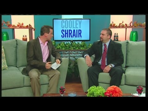 Mass Appeal Legal minute with Cooley Shrair: Unemployment benefits