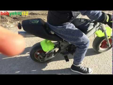 carburetor leak the engineering solutions,pocket bike
