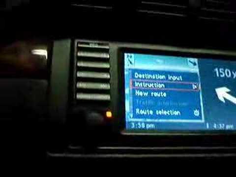 Bimmernav Bluetooth how to change the language of your nav