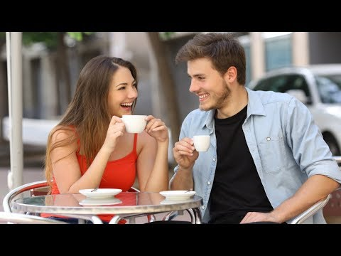 How to Flirt with a Guy Without Seeming Desperate