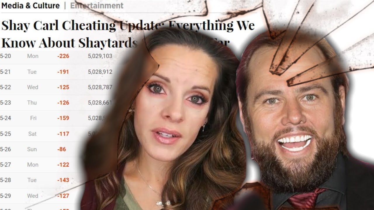 How Vlogging Destroyed This Family and Countless Others   ShayTards, BFvsGF, CTFxC