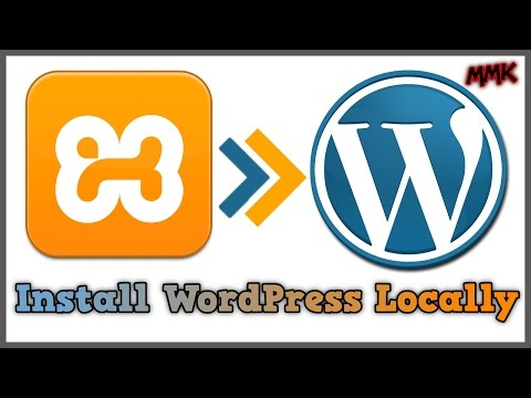 How to Install WordPress on localhost | XAMPP local Server