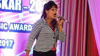 Konkani Song, Music awards show 2017