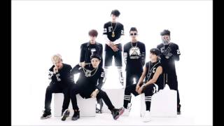 BTS (Bangtan Boys) - We Are Bulletproof pt. 2 Instrumental by RapheM