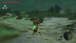 The Legend of Zelda: BOTW (4K)[CEMU 1 7 3d][GTX 1060] Modded Save