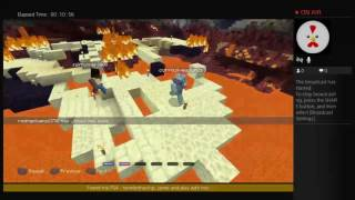 Minecraft Tumble Live Stream w/ Commentary