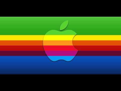 Mac Startup Sound REMIX