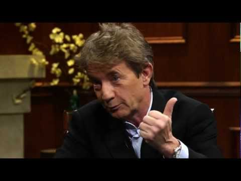 Actor Martin Short Opens up About the Loss of His Wife | Larry King Now | Ora TV