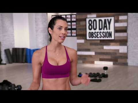 80 Day Obsession Weekly Obsession Episode 5
