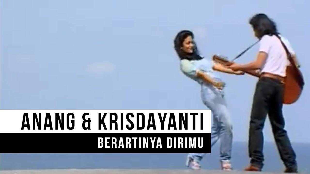 Download Anang & Krisdayanti - Berartinya Dirimu MP3 Gratis