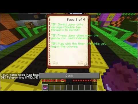 Minecraft Sonic the Hedgehog - الوقت الخنفشاري XD