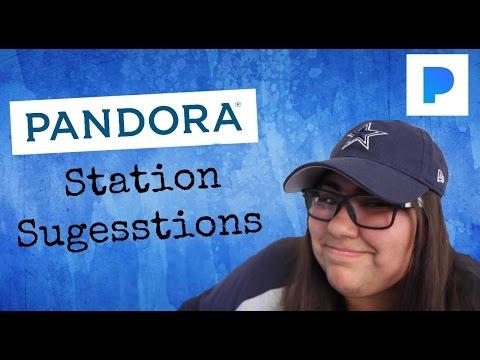 Pandora Station Suggestions!!!
