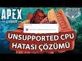 Download  Apex Legends Unsupported CPU:  CPU Does Not Have SSSE3 Hatası Çözümü MP3,3GP,MP4