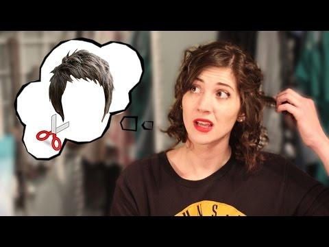 7 Reasons To Get a Haircut