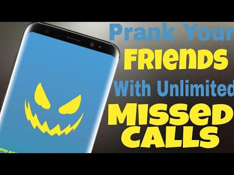 Prank Anyone By Making Unlimited Calls   Send Unlimited Prank Calls   Tak Zang   Zain Tech Tv.