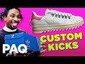 PAQ Ep #6 - Creating Custom Kicks