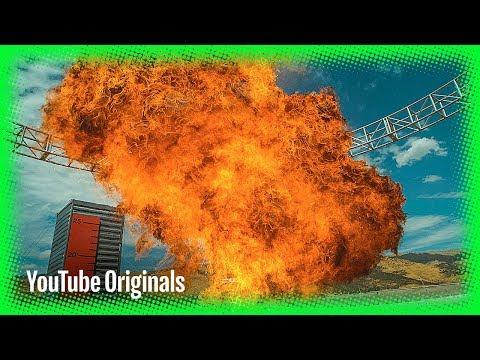 360 Degree Fireball