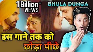 BHULA DUNGA Breaks Record Of 1 Billion Views Song Laung Laachi; Here's How | Sidharth & Shehnaz