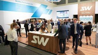 Innotrans 2018 • Впечатления членов правления Skyway Capital