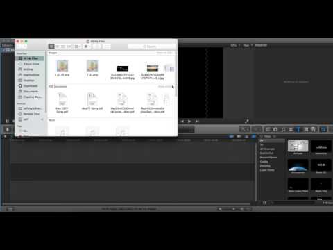 How To Make Square Videos Using Final Cut Pro