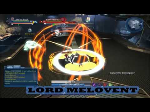 DCUO Loyalty Points Beasted DC Universe Online