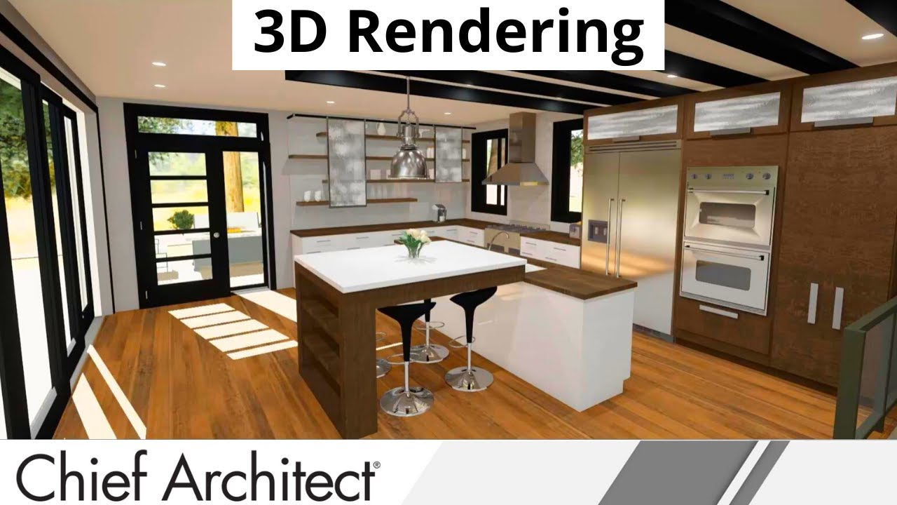 3D Rendering: Tips and Tricks (Re-Run)