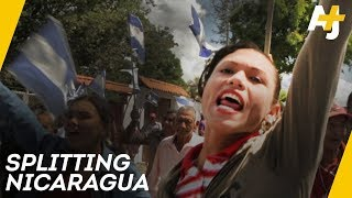 Splitting Nicaragua: The People Fighting To Keep Their Country Together | AJ+ Docs