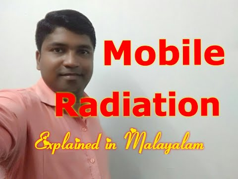 SAR value? Mobile Radiation Explained in Malayalam...RANDOM THOUGHTS #16