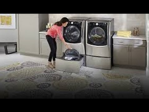 Best Rated Washer And Dryer 2018 -Review