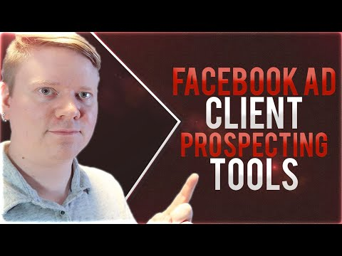 Facebook Ad Client Prospecting With Scopeleads, Mailshake & Loom
