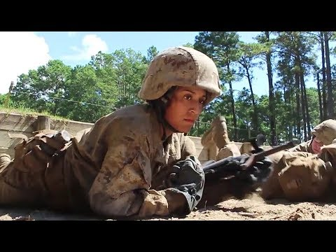 A Journey Through Marine Corps Boot Camp - Follow Up