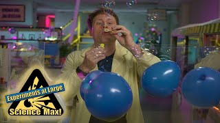 Science Max|FULL EPISODE|GRAVITY Boat| SCIENCE PROJECT