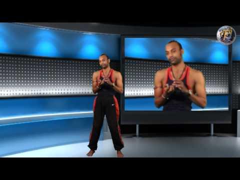 Clavicle Exercise II हसली के लिए व्यायाम II By Yoga Guru Abhay Kumar Chaoudhry II