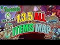 Download  XBOX Terraria 1.3.5 ALL ITEMS WORLD (Extremely Organized World!) + TUTORIAL!!! MP3,3GP,MP4