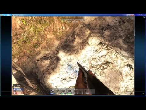 7 Days to Die: Water Works 1.0