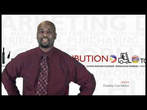 BC Liquor Board Corporate Video