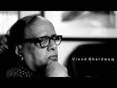 Art Connect: Vinod Bhardwaj I Bodhgaya Biennale 2016