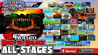 Cemu 1 8 2 | Super Smash Bros  Wii U Gameplay - PlayTunez
