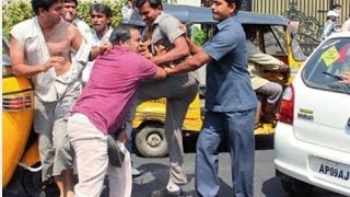 500 1000 Rupees Note Banned   Public Fight And Shocking Reactions   The Mad Engineers