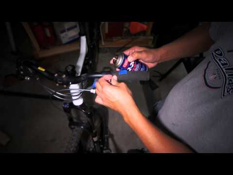 How To Remove/Install Bike Handlebar Grips The Easy Way!