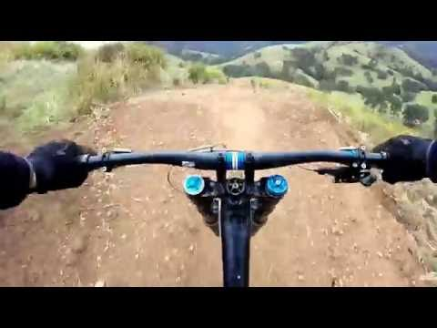 Private Freeride Jumps Trail