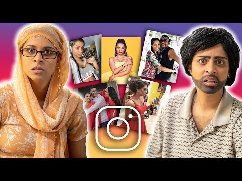 My Instagram Pictures (Part 3) | My Parents React (Ep. 27)