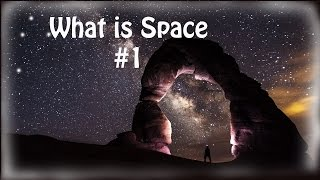 Science and myths || What is space #1 Hindi