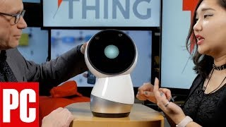 Jibo: One Cool Thing