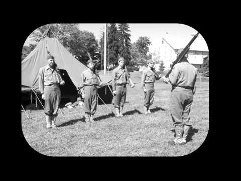 World War II Weekend