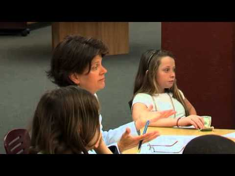 Asking the Closing Question (How to Teach a Socratic Seminar, Part 7)