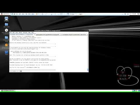 EBS Technology Codelevel Checker ETCC|linux|R12.2.X