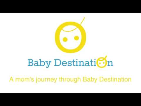 Mom's Journey At Baby Destination